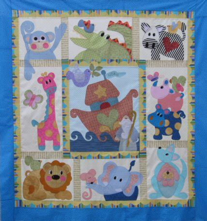 Quilts And Friends by Noah And Friends Block Of The Month