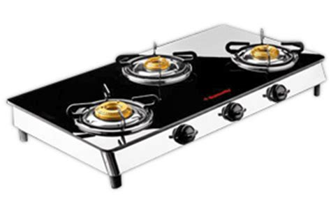Oven Gas Butterfly butterfly desire auto ignition gas stove 3 burners 187 kitchen dining 187 large appliances 187 gas