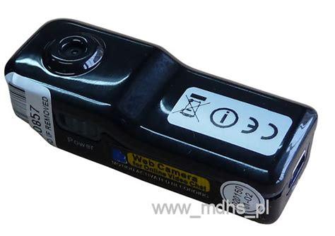 Kamera Cctv Wi Fi 1 mini kamera ip wi fi do ukrycia 8 gb mini wi fi