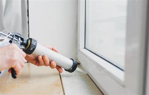 fenster abdichten 187 fenster am fensterrahmen undicht - Fensterbrett Undicht