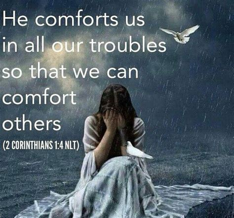 jesus comforts us god comforts us so that we can comfort others disciples