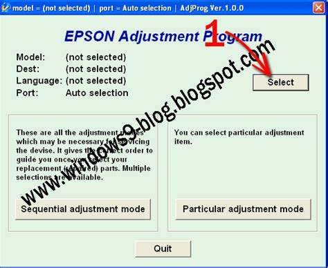 reset l355 blog download epson l110 l210 l300 l350 l355 resetter tool