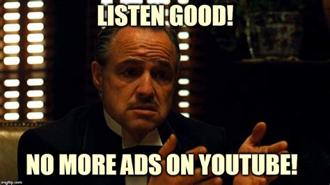 Don Vito Meme - don corleone imgflip