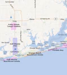 alabama gulf coast map pictures to pin on