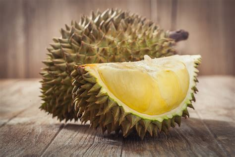 ways   enjoy  durian feast  falling sick