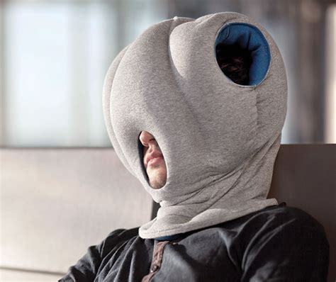 Nap Pillow by Serious Nappers Only Power Nap Pillow