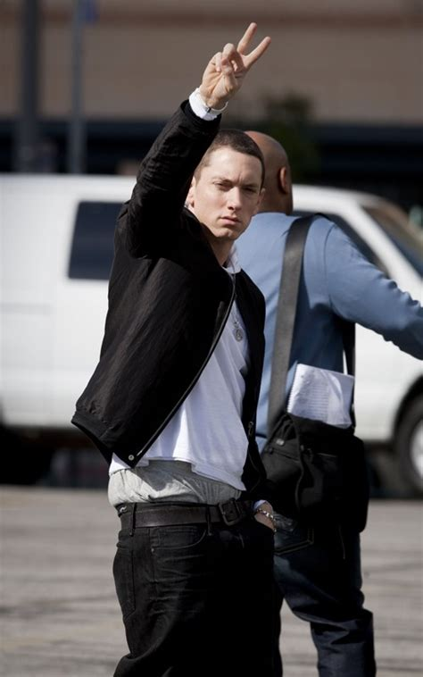 Eminems Ex Says The Rapper Needs by Eminem I Need A Doctor The Hiphop N More