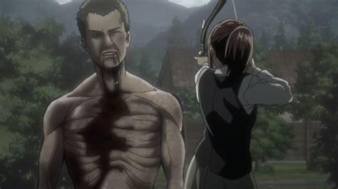 anime attack on the titan season 2 attack on titan season 2 episode 2 review i m home
