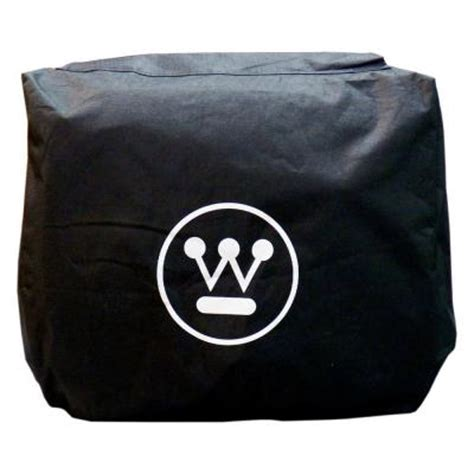 westinghouse woven vinyl canvas inverter generator cover