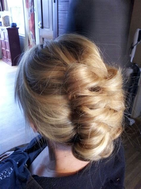 hairstyles using banana clips banana clip braid hairstyles pinterest banana clip