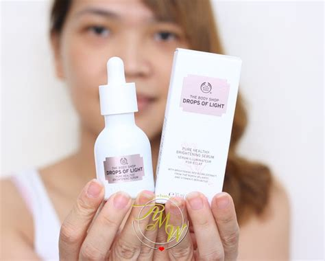 Serum The Shop askmewhats top philippines skincare makeup review philippines