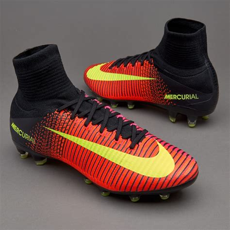 imagenes nike mercurial superfly nike mercurial superfly v boot review