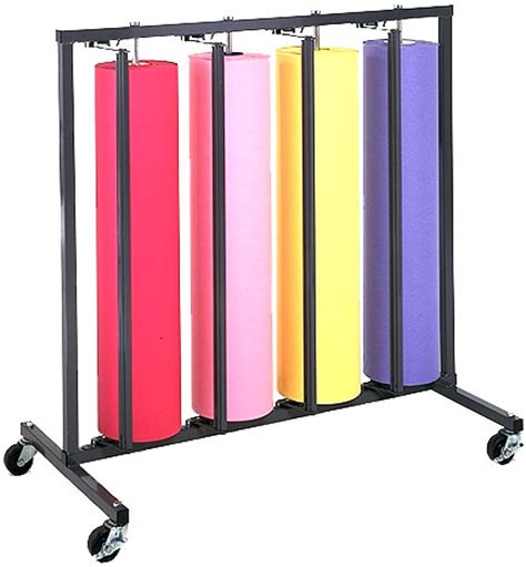 paper rack bulman products vertical paper racks r995 r998 r999