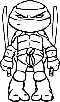 perfect cute ninja turtles coloring pages turtle coloring