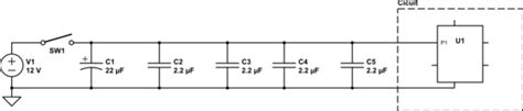 tantalum capacitor surge current rating capacitor inrush current electronicsxchanger queryxchanger