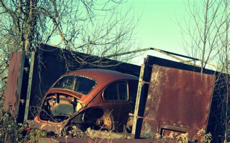 Auto Zum Verschrotten Verkaufen das alte auto verschrotten oder verkaufen schrottreife