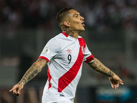 Paolo Guerrero Can Peru Conquer New Zealand Without Paolo Guerrero