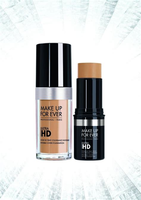 Makeup Forever Ultra Hd Foundation review swatches make up for ultra hd liquid foundation stick makeup foundation shades