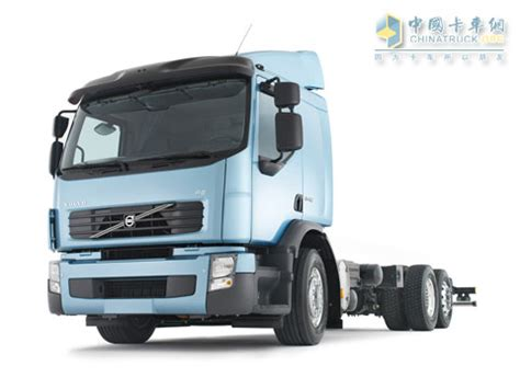 volvo trucks china volvo delivers 15 227 trucks in jan china truck