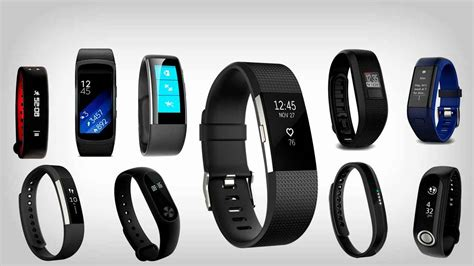 best fitness best fitness trackers 2018 which one to buy