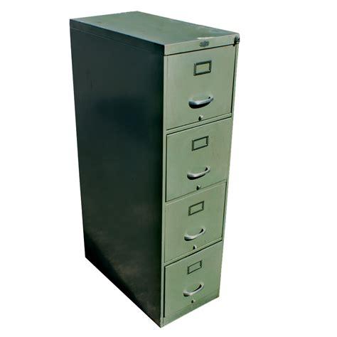 Comfortable furniture: Steel age file cabinet