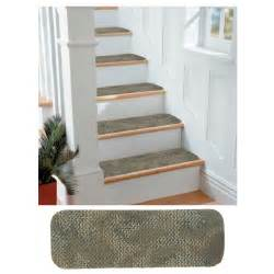 Non Slip Outdoor Rug 4 Stair Treads Indoor Outdoor Carpet Non Slip Staircase Set Step Rug Waterproof Ebay