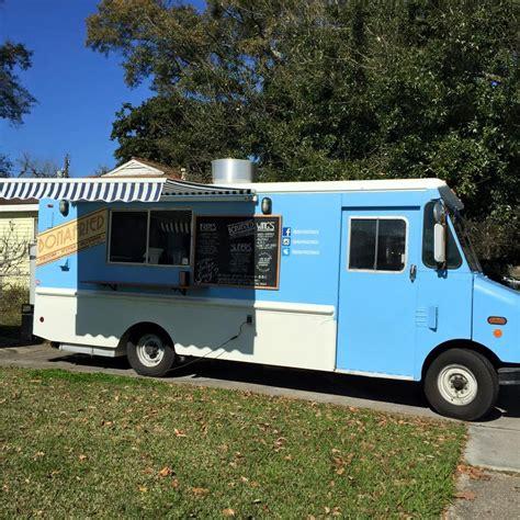 truck orleans bonafried truck orleans food trucks roaming hunger