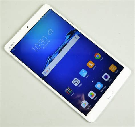 Tablet Android Huawei huawei mediapad m3 review android tablet size