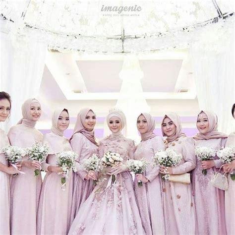 Gamis Anak Pastel baju pengantin pastel 25 desain gaun pengantin muslim