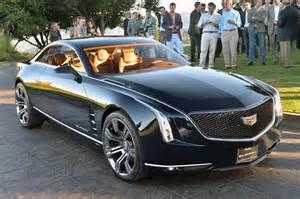 Monterey Cadillac Cadillac Elmiraj Concept Monterey 2013 Photo Gallery