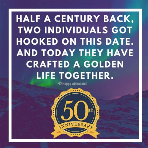 Wedding Anniversary Wishes By by 50th Wedding Anniversary Wishes Quotes Messages Happy