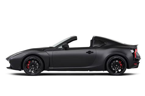 toyota motor car toyota gr hv sports concept hybrid gt86 car debuts