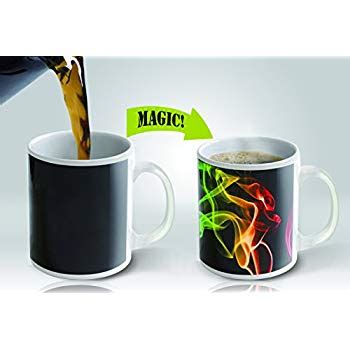 color changing mugs heat sensitive mug color changing coffee mug