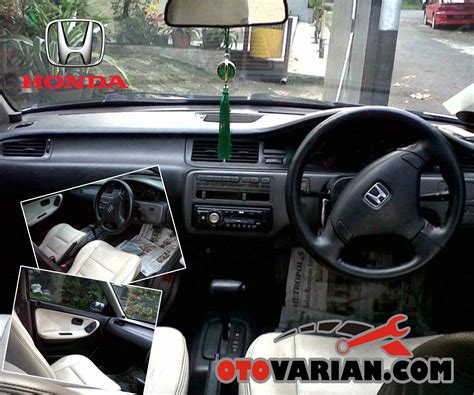 Spare Part Honda Ferio 53 modifikasi interior honda civic genio ragam modifikasi
