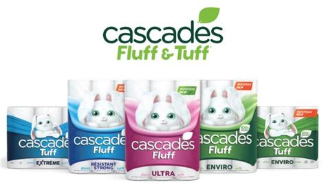 cascades bathroom tissue cascades coupons for canada save on toilet paper