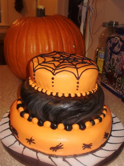 halloween creative cake decorating ideas family holidaynetguide  family holidays