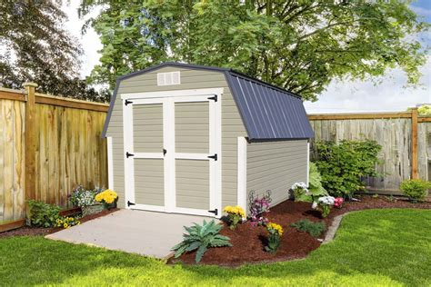 backyard portable buildings sheds storage barns cabins in cincinnati ohio one