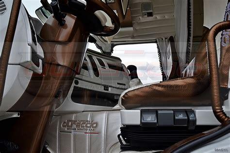 tappezzeria camion renault premium tappezzeria duraccio