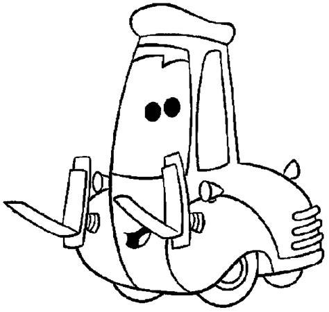 Auto Malen Spiele by Cars Malvorlagen Kostenlos