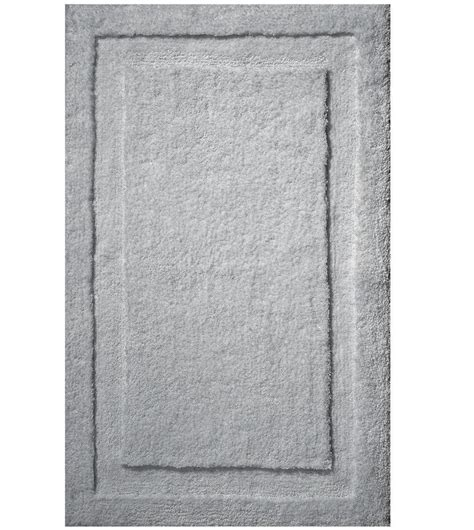 Microfiber Bath Rug Microfiber Spa And Bath Rug In Bathroom Rugs