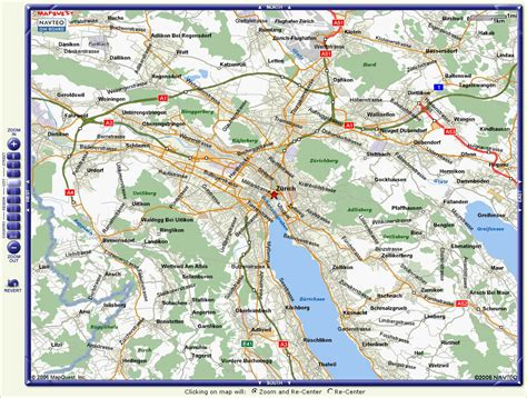 mapquest maps 1 2 3 adaptive zooming