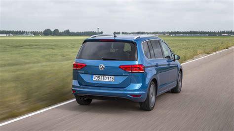 2017 Volkswagen Touran by 2017 Volkswagen Touran Review