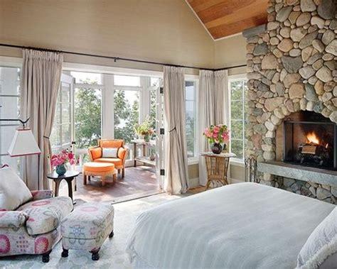 kopfbrett für betten schlafzimmer design rustikal