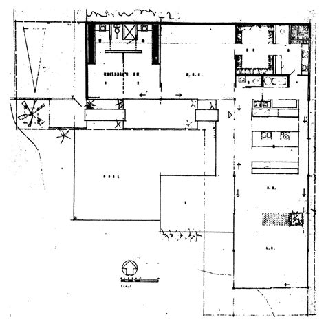 case study houses floor plans case study houses archigraphie page 2