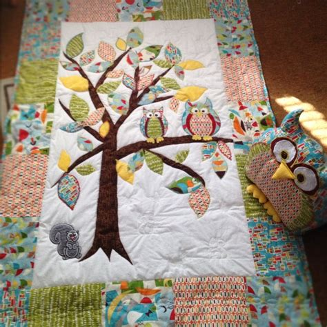 Owl Baby Quilt Pattern by 17 Best Ideas About Owl Baby Quilts On Owl Quilts Quilt Patterns And Easy Quilt