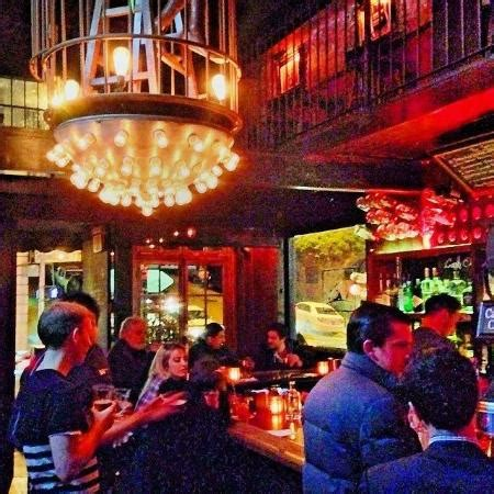 Top San Francisco Bars by Tunnel Top Bar Picture Of Tunnel Top San Francisco