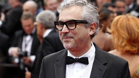 alfonso cuaron cannes alfonso cuar 243 n masterclass childhood friendship and