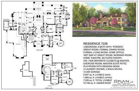 20000 sq ft house plans housing estate layout home decor floor plans