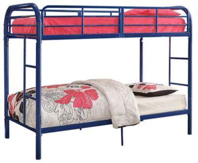 art van bunk beds max espresso twin bunk bed art van furniture