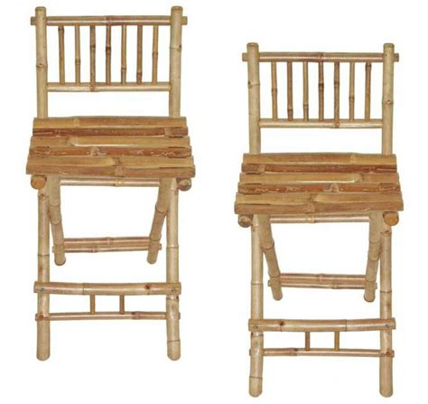 Bamboo Bar Stools Chairs by Bamboo Bar Chairs Stools Tiki Bar Style Color